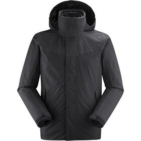 Lafuma Jaipur GTX 3in1 Fleece Jacket Men, noir